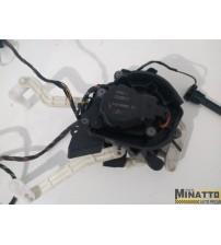 Chicote E Motores Reg. Caixa Evaporadora Bmw 320i 2011