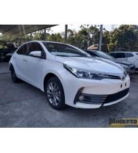 Puxador E Cabo Tanque/tampa Toyota Corolla Xei 2019