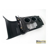 Porta Copos Console Central Forde Edge Limited 2012