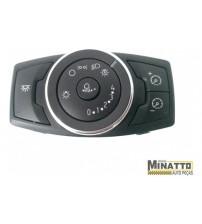 Chave De Luz Ford Edge Limited 2012