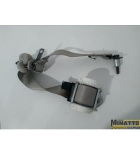Cinto De Segurança Tras/esq Ford Ege Limited 2012