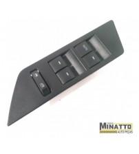 Botao Vidro Eletrico Dian/esq Ford Edge Limited 2012