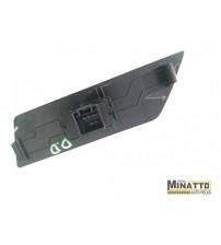 Botao Vidro Eletrico Dian/dir Ford Edge Limited 2012