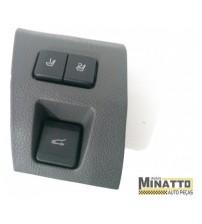 Botao Bancos E Porta Mala Ford Edge Limited 2012