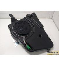 Caixa Sub Porta Malas Ford Edge Limited 2012