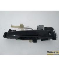 Maçaneta Externa Dian/esq Ford Edge Limited 2012