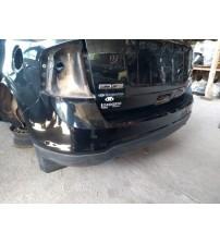 Para-choque Traseiro Ford Edge Limited 2012