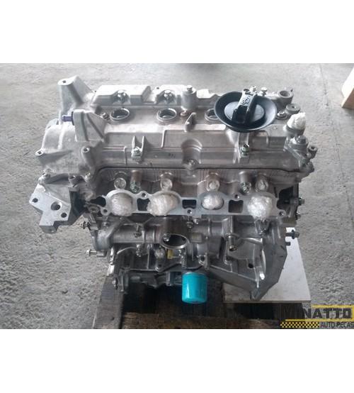 Motor Parcial Renault Captur 1.6 16v 2019 120cv Na Troca