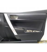 Forro Da Porta Dian/dir Toyota Corolla Xei 2019