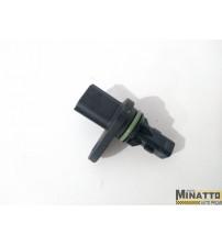 Sensor Fase Cabeçote Renault Captur 1.6 2019
