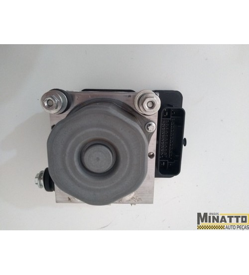 Bomba E Modulo Abs Renault Captur 1.6 Aut. 2019