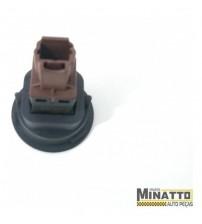 Chave On/0ff Airbag Renault Captur 2019