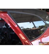 Vidro Fixo Lateral Esquerdo Renault Captur 2019