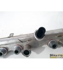Flauta Dos Injetores Gm Captiva 2.4 2012