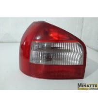 Lanterna Tras/esq Audi A3 2002
