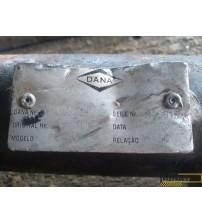 Diferencial Traseiro Gm S10 2.2 8v 1997