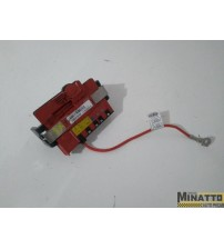 Central Positivo Bateria Bmw X1 2012