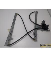 Maquina De Vidro Eletrico Dian/dir Citroen Picasso 2006