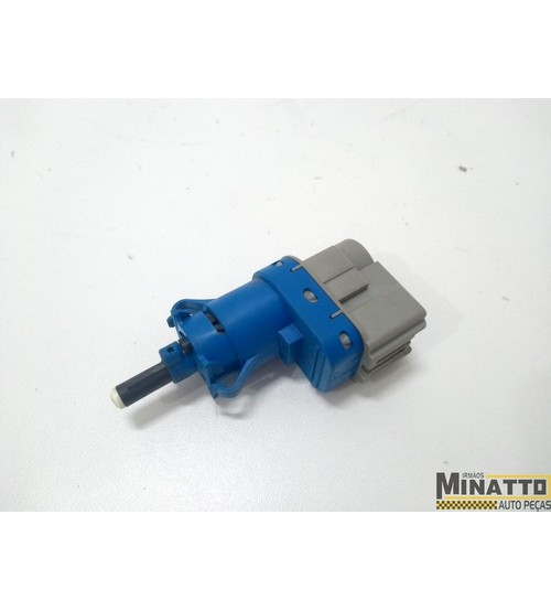 Interruptor Pedal Do Freio Ford Focus 2.0 Aut. Titanium 2012