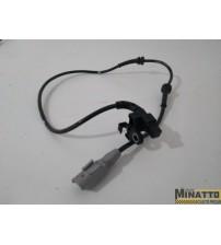 Sensor De Abs Tras/esq Peugeot 308/408 2.0 Aut 2012