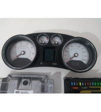 Modulo De Injeção Peugeot 308/408 2.0 Aut 2012 151cv