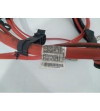 Chicote Positivo Bateria Bmw 320i 2011