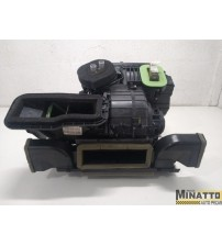 Caixa Evaporadora Do Ar Condicionado Nissan Sentra 2016