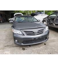 Sucata Toyota Corolla 2.0 Xei 2014 Aut. Para Peças