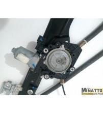 Maquina De Vidro Dian/esq Nissan Sentra 2009