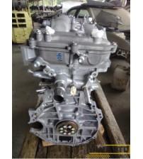 Motor Parcial Toyota Corolla Xei 2.0 2013/14 Flex 153 Cv
