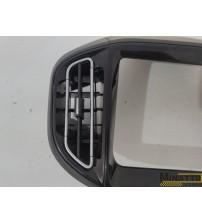 Difusor De Ar E Moldura Central Chery Tiggo 7 Txs 2020
