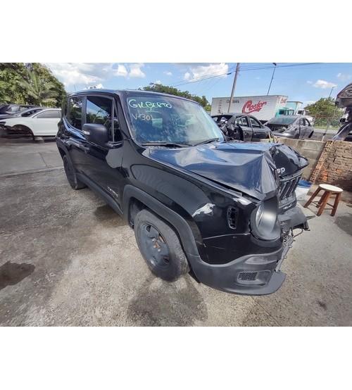 Sucata Jeep Renegade 1.8 Aut. 2018 Para Peças