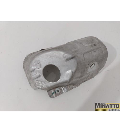 Aluminio Da Turbina Chery Tiggo 7 1.5 2020