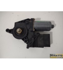 Motor Do Vidro Eletrico Tras/esq Vw Passat 2000
