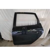 Porta Tras/esq Hyundai I30 2011 Detalhe (só Lata )