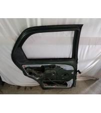 Porta Tras/esq Fiat Palio 1998 Só Lata