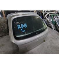 Tampa Traseira Com Vidro Citroen Picasso 2006
