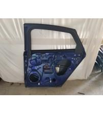 Porta Tras/dir Ford Fusion Titanium 2014 Só Lata
