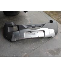 Para-choque Traseiro Fiat Idea Adv 2007 Detalhes
