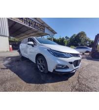 Sucata P/ Peças Gm Cruze Hatchsport6 Ltz 1.4 16v Ecotec 2018