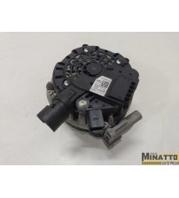 Alternador Jeep Renegade 1.8 Aut Flex 2018
