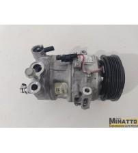 Compressor Do Ar Condicionado Gm Cruze Ltz 1.4t Sport6 2018