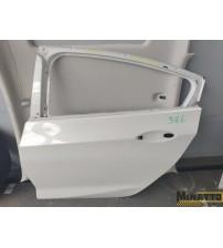 Porta Tras/esq Gm Cruze Ltz Sport6 Hatch 2018 (só Lata)