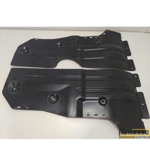 Acabamento Proteção Inf. Motor/cambio Gm Cruze Ltz 1.4t 2018