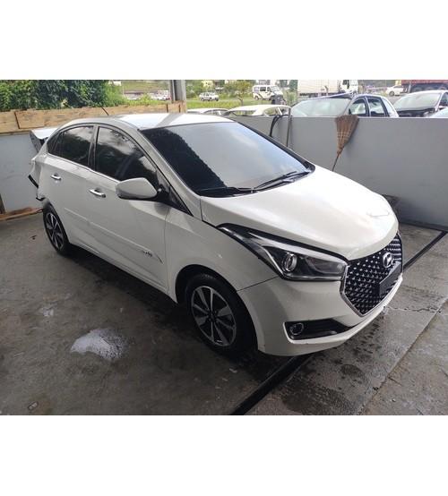 Hyundai Hb20s 1.6aut Premium 2019 Sucata Para Peças