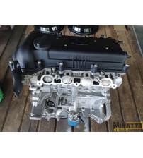 Motor Parcial Hyundai Hb20s 1.6 2019 128cv Na Troca