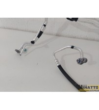 Mangueiras Do Ar Condicionado Hyundai Hb20s 1.6 Aut 2019