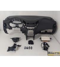 Kit Airbag Hyundai Hb20s Premium 2019