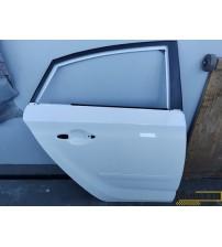 Porta Tras/dir Hyundai Hb20s Sedan 2019 (só Lata)