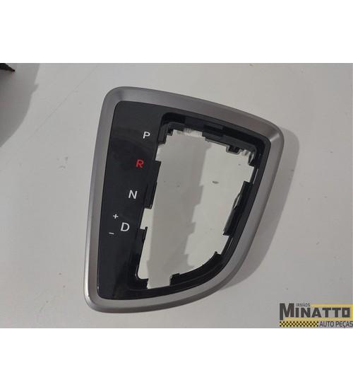 Acabamento Alavanca De Marcha Hyundai Hb20s Aut 2019